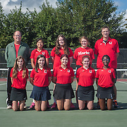 2015 Marist Tennis - Girls JV