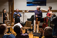 Weekend of Chamber Music Barn Concert (July 29, 2017)