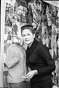 01/03/1962.03/01/1962.01 March 1962.Rosemary Smith, racing driver and dress designer.