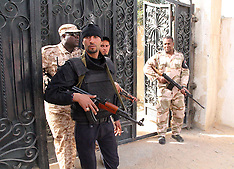 MAR 18 2013 Tripoli Soldiers