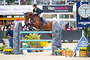 Maikel van Mierlo - Follow Up<br /> FEI World Breeding Jumping Championships for Young Horses 2016<br /> © DigiShots