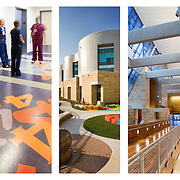 Karlsberger Architects - Dell Children's Hospital