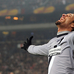 20100218: NED, UEFA EL, Ajax Amsterdam vs Juventus Turin