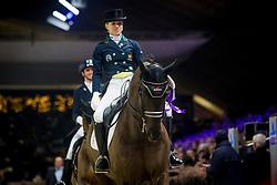 Caetano Maria, POR, Coroado<br /> Jumping Mechelen 2019<br /> © Hippo Foto - Sharon Vandeput<br /> 29/12/19