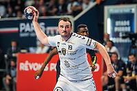 Romain Guillard - 14.05.2015 - PSG / Dunkerque - 23eme journee de D1<br /> Photo : Andre Ferreira / Icon Sport