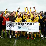 Woodley LFC