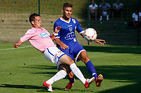 FOOTBALL - FRIENDLY GAMES 2012/2013 - EVIAN TG v SC BASTIA - 24/07/2011 - PHOTO PHILIPPE LAURENSON / DPPI -
