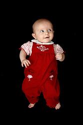 10/21/07 Baby Caroline. © Laura Mueller