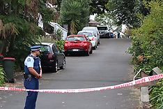 Auckland-Suspected homicide in Mt Roskill