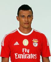 """Portugal - Primera Liga NOS 2015-2016 /  <br /> ( Sl Benfica ) - <br /> Rodrigo Jose Lima dos Santos """" Lima """""""