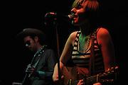 An Horse perform room 710 @ the SXSW Music Festival, Austin, Texas