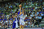 DESCRIZIONE : Sassari Lega A 2012-13 Dinamo Sassari Lenovo Cant&ugrave; Quarti di finale Play Off gara 1<br /> GIOCATORE : Drake Diener<br /> CATEGORIA : Tiro<br /> SQUADRA : Dinamo Sassari<br /> EVENTO : Campionato Lega A 2012-2013 Quarti di finale Play Off gara 1<br /> GARA : Dinamo Sassari Lenovo Cant&ugrave; Quarti di finale Play Off gara 1<br /> DATA : 09/05/2013<br /> SPORT : Pallacanestro <br /> AUTORE : Agenzia Ciamillo-Castoria/M.Turrini<br /> Galleria : Lega Basket A 2012-2013  <br /> Fotonotizia : Sassari Lega A 2012-13 Dinamo Sassari Lenovo Cant&ugrave; Play Off Gara 1<br /> Predefinita :