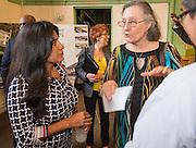 Bond community meeting at Austin High School, May 10, 2016.