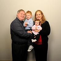Skimin Family - December 2012