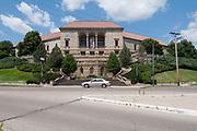 Dayton Art Institute in Dayton, Ohio.