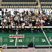 Pittsburgh Power vs Philadelphia Soul, Game 1 and Fan Night