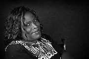 21 January 2012. Duduza, Gauteng, South Africa. Nomasomi Limako, 41