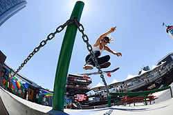 28 JUN 2012: X Games Los Angeles 2012 at LA Live and Staples Center in Los Angeles, CA. Joshua Duplechian/ESPN