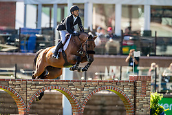 Farrington Kent, USA, Gazelle<br /> Spruce Meadows Masters - Calgary 2019<br /> © Hippo Foto - Dirk Caremans<br />  04/09/2019