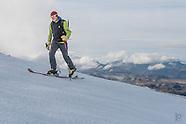 Skiing Helvellyn 11/11/16