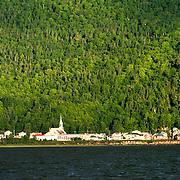 Québec, Gaspésie et Saint-Laurent