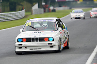 #66 Nick Whale - BMW M3 during HSCC Super Touring Car Championship qualifying at Oulton Park, Little Budworth, Cheshire, United Kingdom. June 07 2014. World Copyright Peter Taylor/PSP. Copy of publication required for printed pictures.  Every used picture is fee-liable. http://archive.petertaylor-photographic.co.uk
