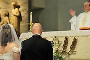 Chris and Sharon Wedding