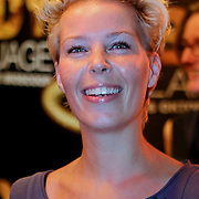 NLD/Amsterdam/20111004 - Premiere Body Language, Kristel van Eijk