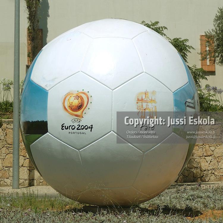 Euro 2004.&amp;#xA;Photo: Jussi Eskola<br />