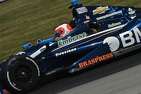 Rubens Barrichello, Honda Indy 200 at Mid Ohio, Mid Ohio Sports Car Course, Lexington, OH 08/05/12