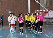 20-05-2018 Copa Futsal Femenino