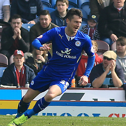 Burnley v Leicester   Championship   29 March 2014