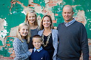 Furman Family 2014