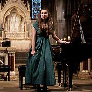 St Mary's Music School  Recital Prize