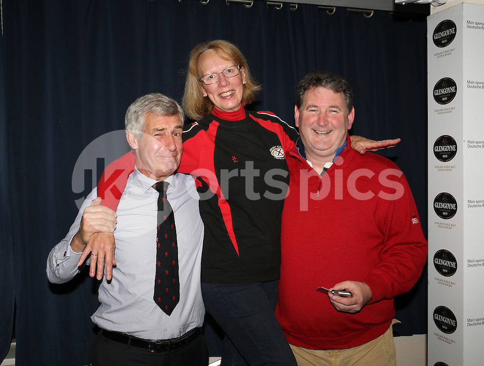 Hospitality during the Green King IPA Championship match between London Scottish &amp; Jersey at Richmond, Greater London on Friday 14th November 2014<br /> <br /> Photo: Ken Sparks | UK Sports Pics Ltd<br /> London Scottish v Jersey, Green King IPA Championship,14th November 2014<br /> <br /> &copy; UK Sports Pics Ltd. FA Accredited. Football League Licence No:  FL14/15/P5700.Football Conference Licence No: PCONF 051/14 Tel +44(0)7968 045353. email ken@uksportspics.co.uk, 7 Leslie Park Road, East Croydon, Surrey CR0 6TN. Credit UK Sports Pics Ltd