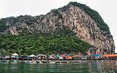 Phang Nag Bay