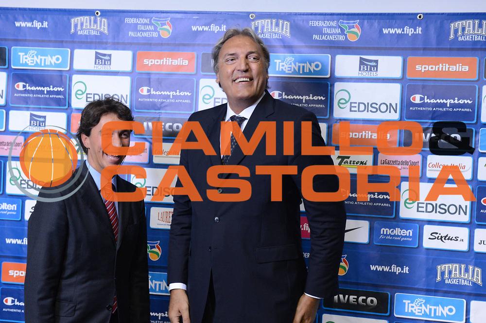 DESCRIZIONE : Trieste Qualificazioni Europei 2013 Italia Repubblica Ceca<br /> GIOCATORE : Dino Meneghin<br /> CATEGORIA : curiosita ritratto<br /> SQUADRA : Italia<br /> EVENTO : Qualificazioni Europei 2013<br /> GARA : Italia Repubblica Ceca <br /> DATA : 02/09/2012 <br /> SPORT : Pallacanestro <br /> AUTORE : Agenzia Ciamillo-Castoria/GiulioCiamillo<br /> Galleria : Fip Nazionali 2012 <br /> Fotonotizia : Trieste Qualificazioni Europei 2013 Italia Repubblica Ceca<br /> Predefinita :