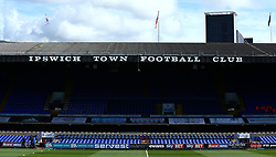 A general view of Portman Road, home of Ipswich Town - Mandatory by-line: Robbie Stephenson/JMP - 30/09/2017 - FOOTBALL - Portman Road - Ipswich, England - Ipswich Town v Bristol City - Sky Bet Championship