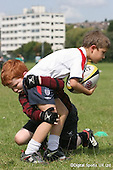 Wasps at High Wycombe RUFC. Mon 28-8-07. Action Pictures