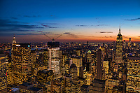 Manhattan Nights