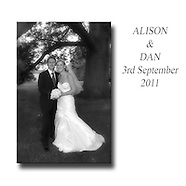 Alison and Dan Album