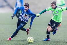 10.02.2018 Esbjerg fB - Ringkøbing 4:1