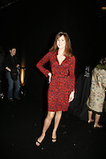 Henrietta Dups, DENIS SIMACHEV SHOWCASES AUTUMN/WINTER 06 MENSWEAR & WOMENSWEAR COLLECTIONS<br />