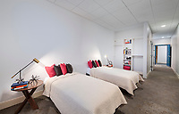 Interior design image of National Federation of the Blind Guest Suites by Jeffrey Sauers of CPI Productions