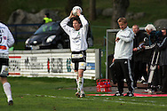 05.05.2008, Tehtaankentt?, Valkeakoski, Finland..Veikkausliiga 2008 - Finnish League 2008.FC Haka - Kuopion Palloseura.Pietari Holopainen - FC Haka.©Juha Tamminen.....ARK:k