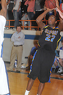 Oxford High vs. Saltillo in Saltillo, Miss. on Friday, January 18, 2013.