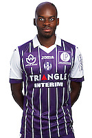 Yrondu Musavu King of Toulouse during the photo shooting session of Toulouse FC for the new season 2016/2017 in Toulouse on September 16th 2016<br /> Photo : TFC / Icon Sport