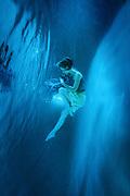 Underwater Grace & Beauty
