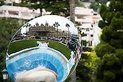 May 21, 2014: Monaco Grand Prix: Monaco Casino square art.