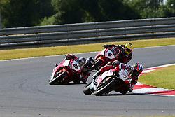 #21 John Hopkins Moto Rapido Ducati MCE British Superbike Championship